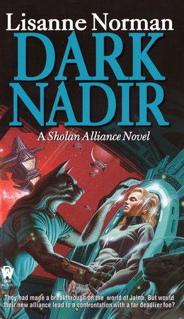 Dark Nadir by Lisanne Norman