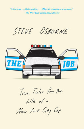The Job by Steve Osborne