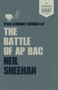 The Battle of Ap Bac