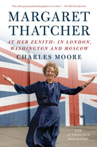 Margaret Thatcher: At Her Zenith