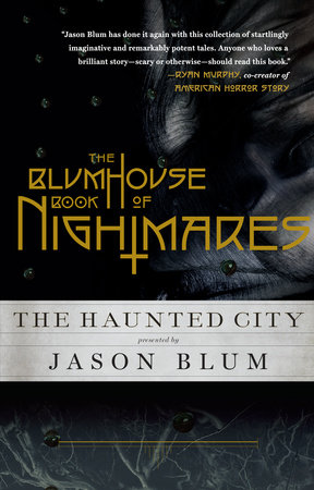 The Blumhouse Book of Nightmares by