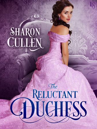 The Reluctant Duchess by Sharon Cullen