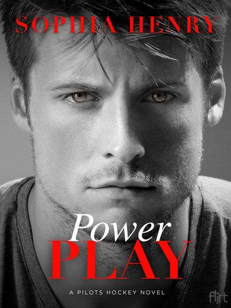 Power Play by Sophia Henry