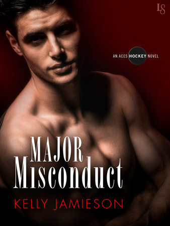 Major Misconduct by Kelly Jamieson