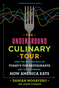 The Underground Culinary Tour