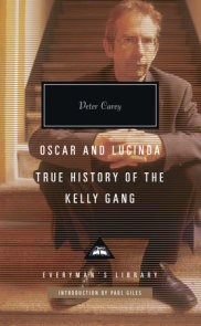 Oscar and Lucinda, True History of the Kelly Gang