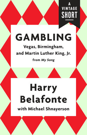 Gambling by Harry Belafonte