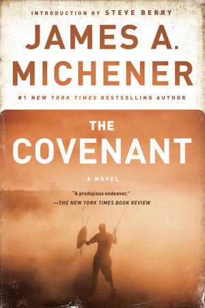 The Covenant By James A Michener 9780812986693 Penguinrandomhouse Com Books