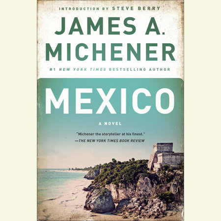 Download Mexico By James A Michener