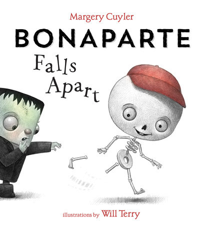 Bonaparte Falls Apart by Margery Cuyler