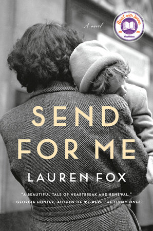 Send for Me by Lauren Fox