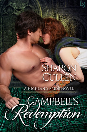 Campbell's Redemption by Sharon Cullen