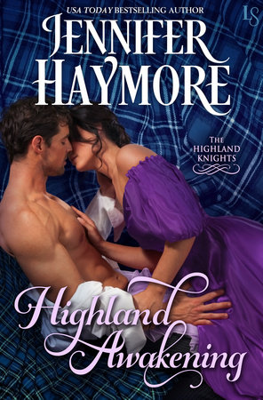 Highland Awakening by Jennifer Haymore