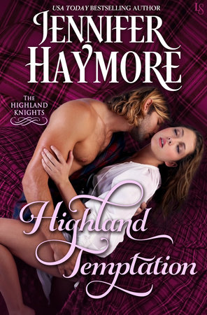 Highland Temptation by Jennifer Haymore