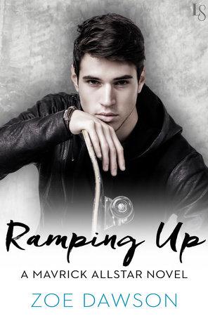 Ramping Up by Zoe Dawson