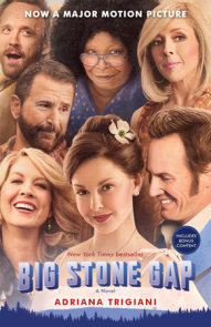 Big Stone Gap (Movie Tie-in Edition)