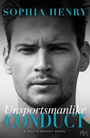 Unsportsmanlike Conduct by Sophia Henry