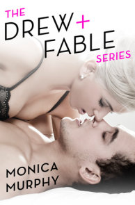 The Drew + Fable Series 4-Book Bundle