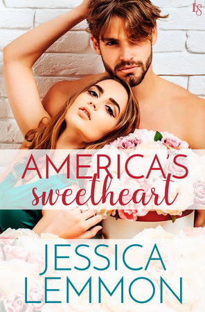 America's Sweetheart by Jessica Lemmon