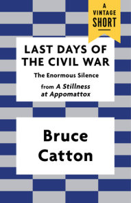 Last Days of the Civil War