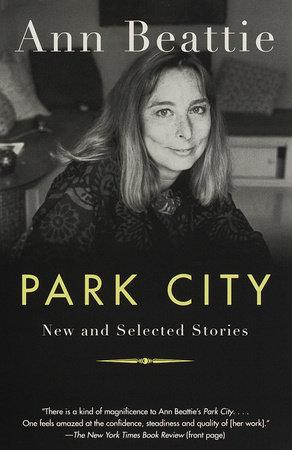 Park City by Ann Beattie