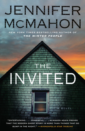 The Invited by Jennifer McMahon