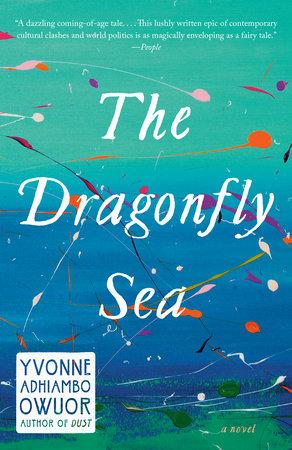 The Dragonfly Sea by Yvonne Adhiambo Owuor