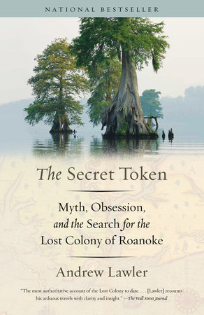The Secret Token by Andrew Lawler