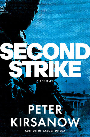 Second Strike by Peter Kirsanow