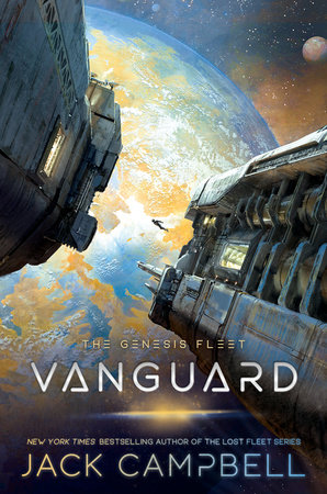 Vanguard by Jack Campbell