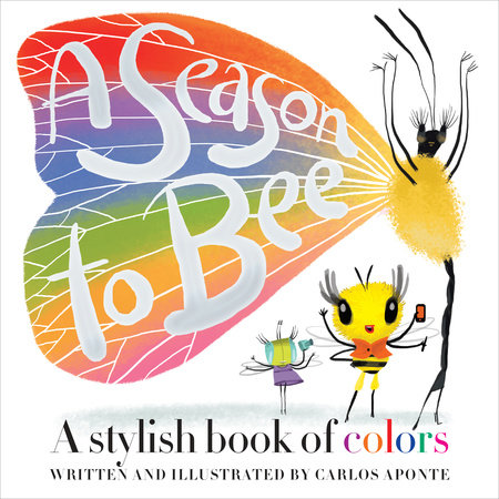 A Season to Bee by Carlos Aponte