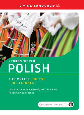 Spoken World: Polish by Living Language