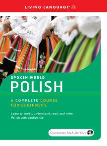 Spoken World: Polish