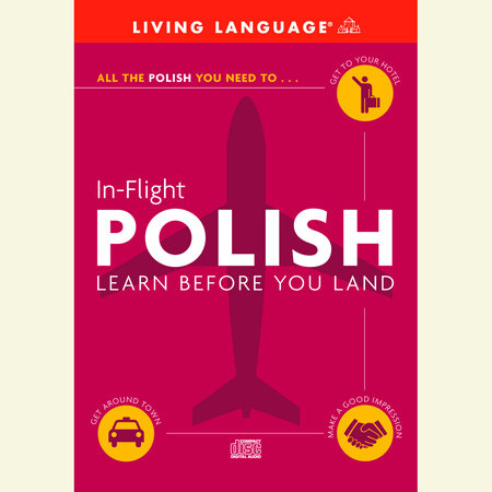 In-Flight Polish by Living Language