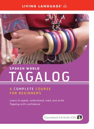 Tagalog by Living Language