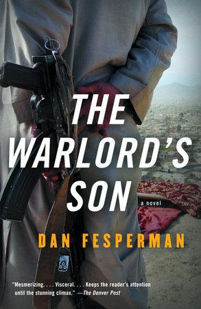 The Warlord's Son by Dan Fesperman