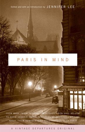 Paris In Mind by