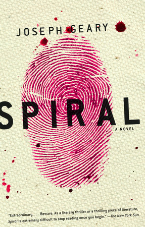 Spiral by Joseph Geary