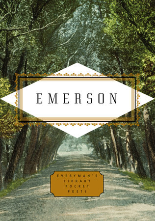 Emerson: Poems by Ralph Waldo Emerson