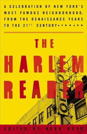 The Harlem Reader by Herb Boyd