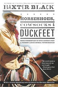 Horseshoes, Cowsocks & Duckfeet
