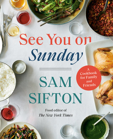 See You on Sunday by Sam Sifton