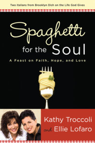 Spaghetti for the Soul