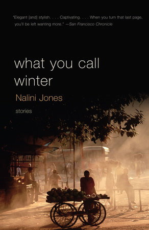 What You Call Winter by Nalini Jones