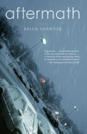 Aftermath by Brian Shawver