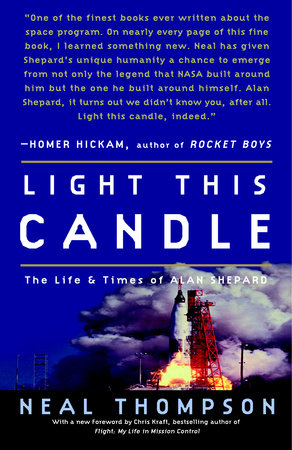 Light This Candle by Neal Thompson