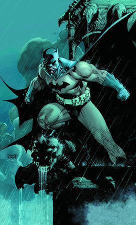 Absolute Batman: Hush by Jeph Loeb