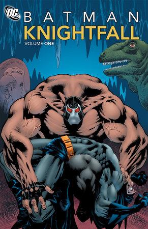 Batman: Knightfall Vol. 1 by Various