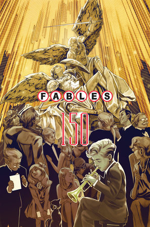 Fables Vol. 22: Farewell by Bill Willingham