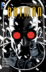 Batman Adventures Vol. 4